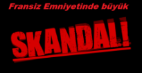 Fransiz Emniyeti  PKK Terör saldırısını ört-bas etmek istedi!