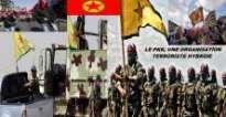 LE PKK, UNE ORGANİSATİON TERRORİSTE HYBRİDE