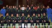 F.C Paris Kazak Spor,  ilk yarıyı 6 puan farkla lider kapatti. TEBRİKLER GENÇLER.