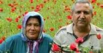 Yaşlı çift boğularak öldürüldü