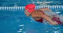 Yüzme Şampiyonası galibi Fenerbahçe oldu