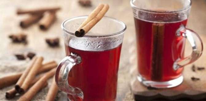 Kışın içinizi ısıtacak besin ve içecekler