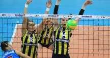 Fenerbahçe Grundig Dörtlü Final'e yükseldi