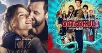 Sinemalarda bu hafta hangi filmler vizyona girecek?