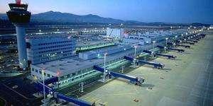 Yunanistan'nin 14 havalimanı, artık  Alman şirketlerinin.