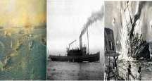 La Turquie célèbre le 105e anniversaire de la victoire navale de Çanakkale