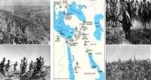 La question arménienne dans le contexte de la Première Guerre mondiale.