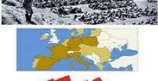 8 mai 1945 : soulagement du peuple français, et début du martyr colonialiste du peuple algérien.