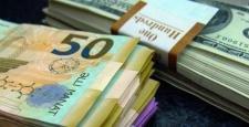 Azerbaycan'da ikinci devalüasyon: Euro ve dolar yüzde 47 fırladı