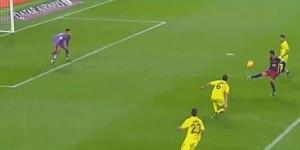Neymar'dan fantastik gol