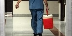 Her yıl 120 bin kişi organ nakliyle can buluyor
