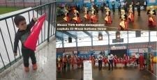 Meaux Türk kültür derneğinden coşkulu 23 Nisan kutlama töreni