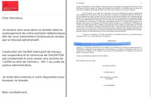 valanton l ACFT 94 mahkeme kararı avrıl 2021